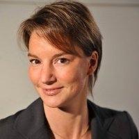 Ludivine Prenot-Cabon élue à la tête du Cercle Vendôme