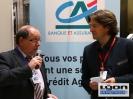 Marc CHANLON, Directeur d'Agence, Crédit Agricole Centre-Est