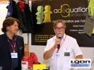 Alain LIABEUF, Adéquation Entreprises, communication par l'objet