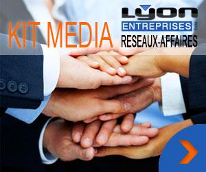 kit media reseaux d affaires lyon-entreprises