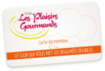 Club Les Plaisirs Gourmands