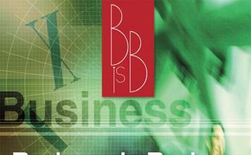 Business is Business - réseau d'affaires