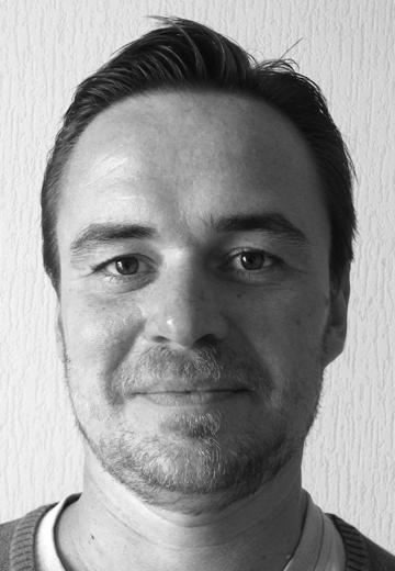 Sébastien Carret, responsable commerciale