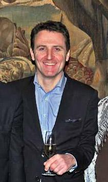 Bertrand Hoch