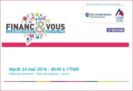 Ateliers Finances CGPME Mai 2016