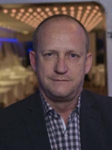 Patrick Jouin, Directeur d'agence Rhône.