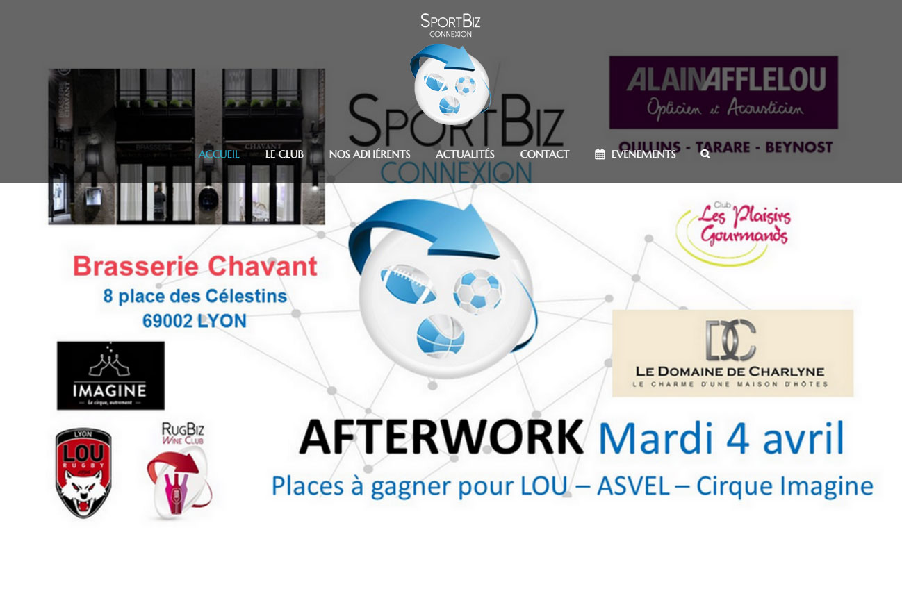 Rencontre networking