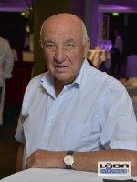 Michel Rochedy, chef étoilé du Chabichou à Courchevel
