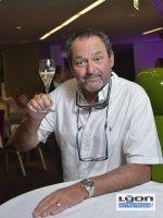 Participant 20 ème anniversaire des Gastronomes de Lyon au Sôfitel de Lyon