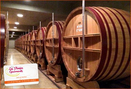 Accords mets et vins chez Guigal